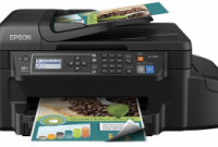 Epson ET-4550 Download