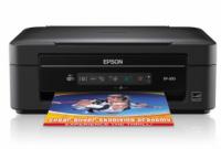 Epson Expression ET-200 driver