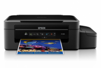 Epson Expression ET-2500 Download