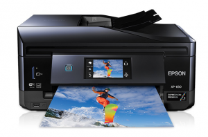 Epson Expression XP-830 driver