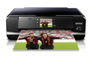 Epson Expression XP-950 driver