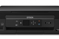 Epson Expression XP-340 Manual