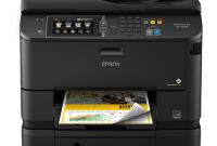 Epson WorkForce Pro WF-4640 Driver