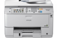Epson WorkForce Pro WF-5690 Driver