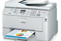 Epson WorkForce Pro WP-4590 Driver