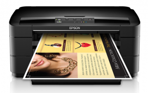 Epson WorkForce WF-7010 Driver Download