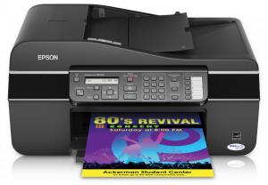 Epson Stylus NX305 Driver