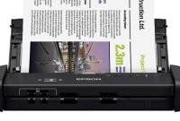 Epson WorkForce ES-200 Driver