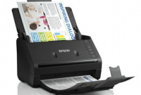 Epson WorkForce ES-400W Driver