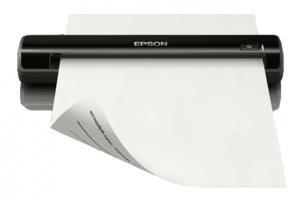 Epson WorkForce DS-30 Driver