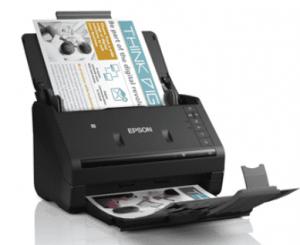 Epson WorkForce DS-560 Driver