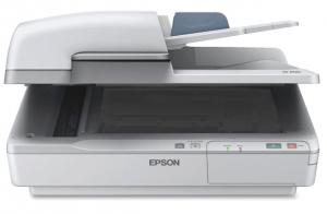 Epson WorkForce DS-6500 Driver
