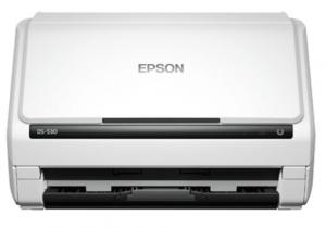 Epson WorkForce DS-410 Driver
