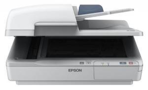 Epson WorkForce DS-7500 Driver