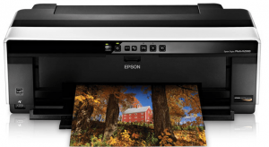 Epson Stylus Photo R2000 Driver