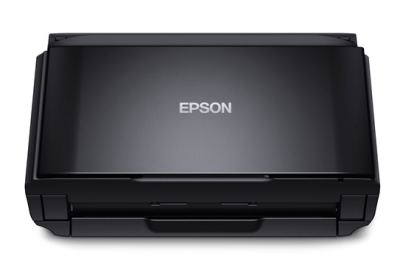 Epson WorkForce DS-530N Driver