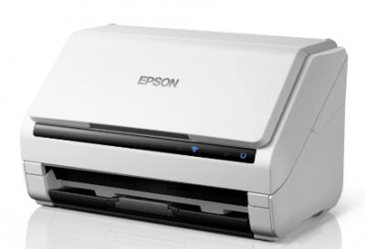 Epson WorkForce DS-570W Driver