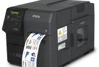 Epson ColorWorks C7500 Driver