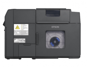Epson ColorWorks C7500G Driver