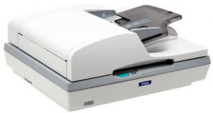 Epson GT-2500 Driver