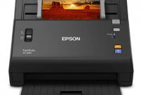 Epson WorkForce GT-S80SE Driver