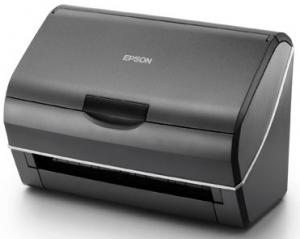 Epson WorkForce Pro GT-S50 Driver