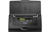 Epson WorkForce Pro GT-S80 Driver