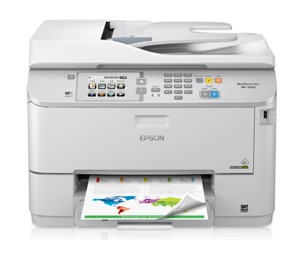 Epson WF-5620 Drivers, Software Download For Windows 10, 8 7