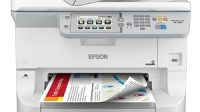 Epson WF-8590 Driver