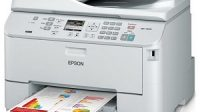 Epson WP-4520 Driver